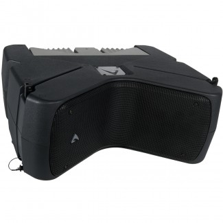 BAFLE PROEL C/PODER  MOD. AX800A