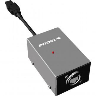 CONVERTIDOR PROEL   MOD. USB2CAND