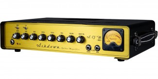 AMPLIFICADOR ASHDOWN P/GUITARRA AGM-484H