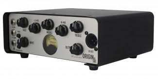 AMPLIFICADOR ASHDOWN ORIGINAL HD-1-500