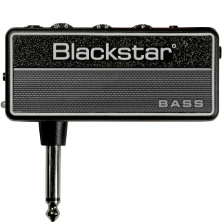 AMPLIFICADOR BLACKSTAR AUDIF AMPLUG BASS