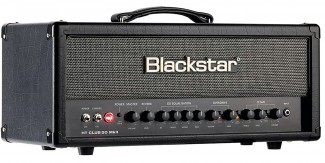 AMPLIFICADOR BLACKSTAR HT CLUB 50H MKII