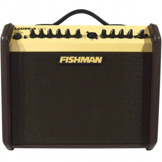 COMBO FISHMAN P/GUITARRA   LOUDBOX MINI