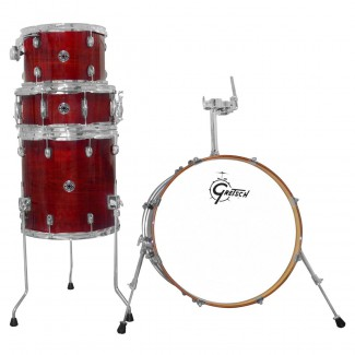 BATERIA GRETSCH S/STANDS CT.CLUB CLASSIC