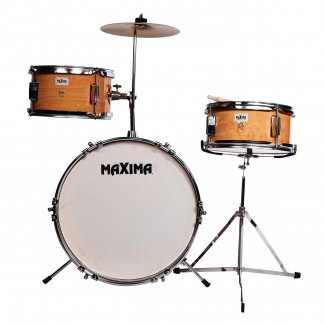BATERIA MAXIMA JUNIOR   MJ-30 SET