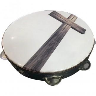 PANDERO MEINL RELIGIOSO MOD. CHT1C