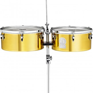 TIMBALES MEINL DIEGO GALE MOD. DG1415