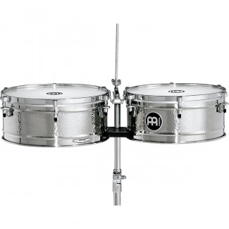 TIMBALES MEINL       MOD. LC1-STS