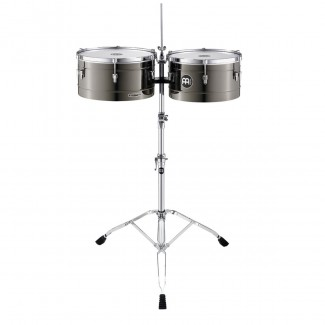 TIMBALES MEINL       MOD. MT-1415BN