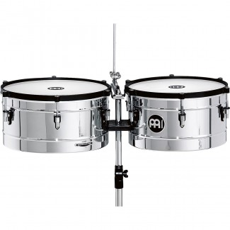 TIMBALES MEINL       MOD. MT-1415CH