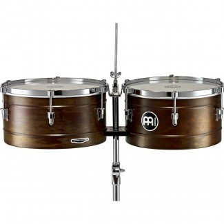 TIMBALES MEINL       MOD. MT-1415RR-M