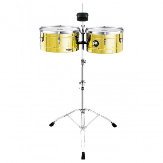 TIMBALES MEINL      MOD. MTS1415B