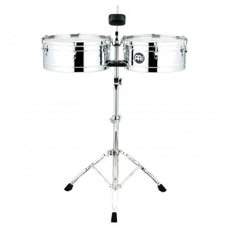 TIMBALES MEINL      MOD. MTS1415CH