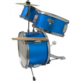BATERIA NEW BEAT JUNIOR NBJ-15 SET