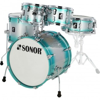 BATERIA SONOR S/STANDS AQ2 STAGE SET
