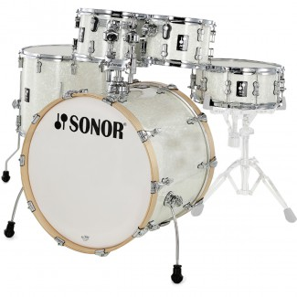 BATERIA SONOR S/STANDS AQ2 STUDIO SET
