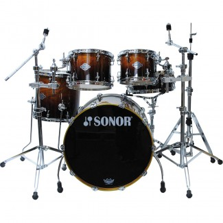 BATERIA SONOR MOD. ASC 11 STAGE 2 NM
