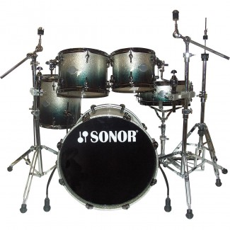 BATERIA SONOR MOD. ASC 11 STAGE 2 NM DIA