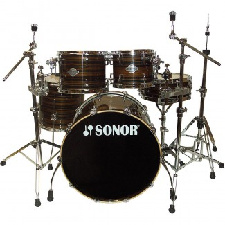 BATERIA SONOR MOD. ASC 11 STAGE 2 NM STR