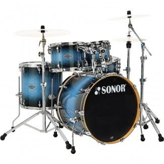 BATERIA SONOR MOD. SEF 11 STAGE 3 WM