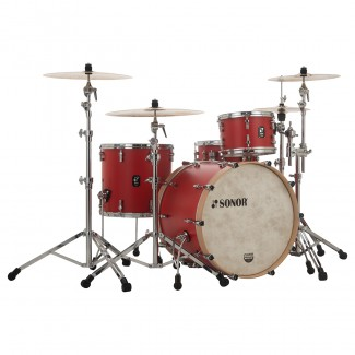 BATERIA SONOR MOD. SQ1 322 SET NM