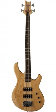 BAJO PRS ELECTRICO SE KINGFISHER BASS