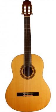 GUITARRA LA SEVILLANA CLASICA MS-71