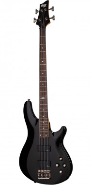 BAJO SGR BY SCHECTER ELECTRICO  C-4 BASS