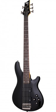 BAJO SGR BY SCHECTER ELECTRICO  C-5 BASS