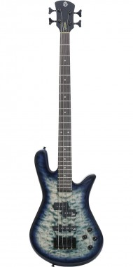 BAJO SPECTOR ELECTRICO LEGEND 4 NECK THR