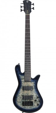BAJO SPECTOR ELECTRICO LEGEND 5 NECK THR