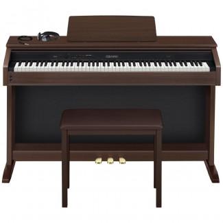 PIANO CASIO CELVIANO      AP-260BN