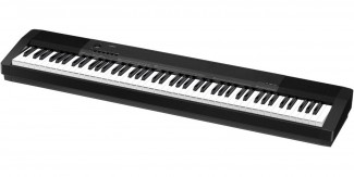 PIANO CASIO DIGITAL       CDP-135BK