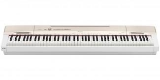 PIANO CASIO DIGITAL       PX-160GD