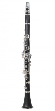 CLARINETE WESNER   MOD. PCL2000
