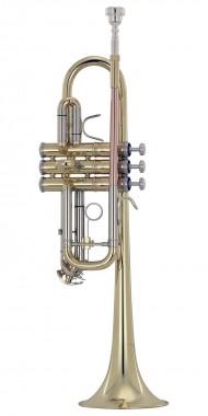 TROMPETA WESNER C/ESTUCHE   PTR2000C-L