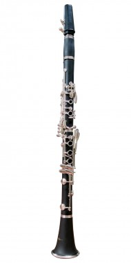 CLARINETE WESNER   MOD. SCL1000