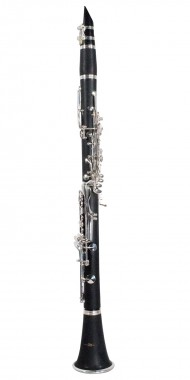 CLARINETE WESNER   MOD. SCL1100