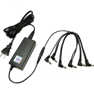 ADAPTADOR DIAGO POWERSTATION  (3A 9V)