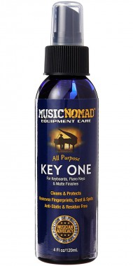 FORMULA MUSIC NOMAD KEY ONE