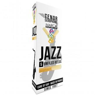 CAÑA JAZZ UNFILED P/SAXOFON TENOR 3.5
