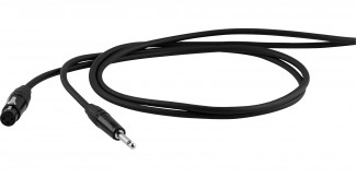CABLE PROEL P/AUDIO    DHS200LU3