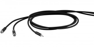 CABLE PROEL P/AUDIO    DHS520LU3