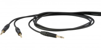 CABLE PROEL P/AUDIO    DHS540LU3