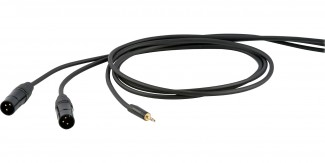 CABLE PROEL P/AUDIO    DHS595LU3