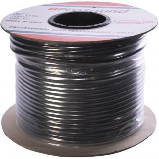 CABLE PRO SOUND P/INST.   PIC-1150/100MT