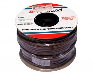 CABLE PRO SOUND P/INST.   PIC-1400/100MT