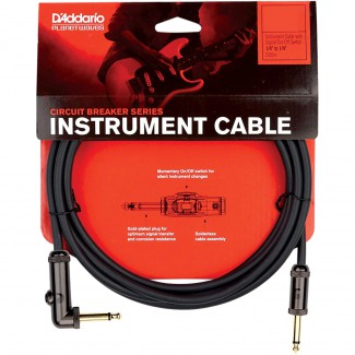 CABLE PLANET WAVE P/INST.    PW-AGRA-10