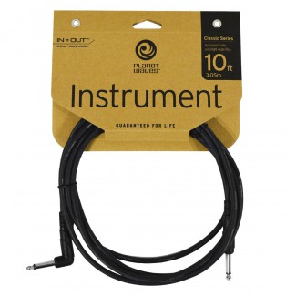 CABLE PLANET WAVE P/INST.   PWCGTRA10