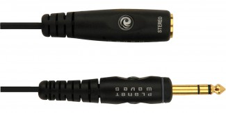 CABLE PLANET WAVE AUDIFONO PW-EXT-HD-10